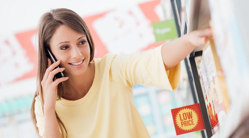 Confira as melhores práticas para expor preços na sua loja