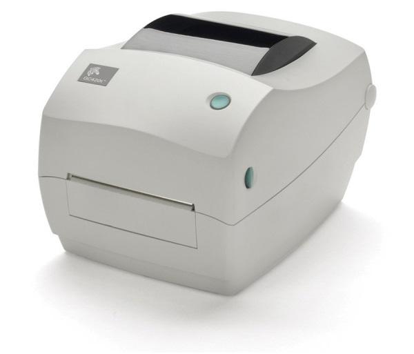 Impressora termica